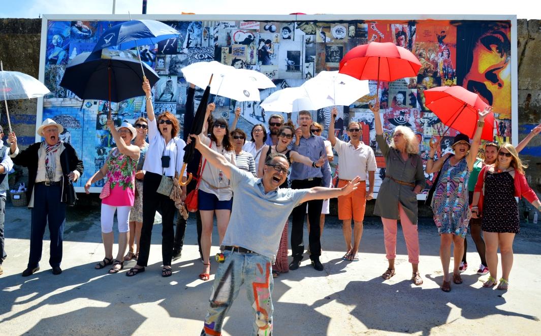 Festival de la pluie